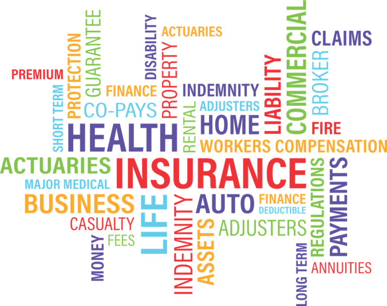 Health Risk and Insurance Management