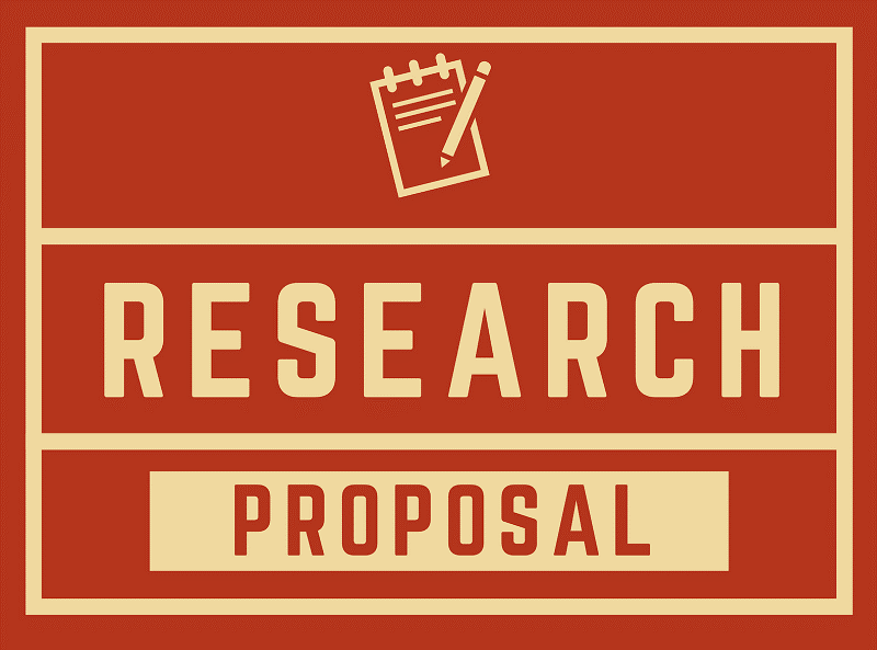 Research proposal and seminars I