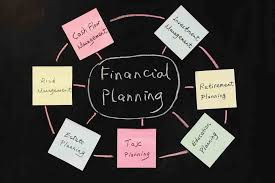 Cooperative Financial Investment Planning Business